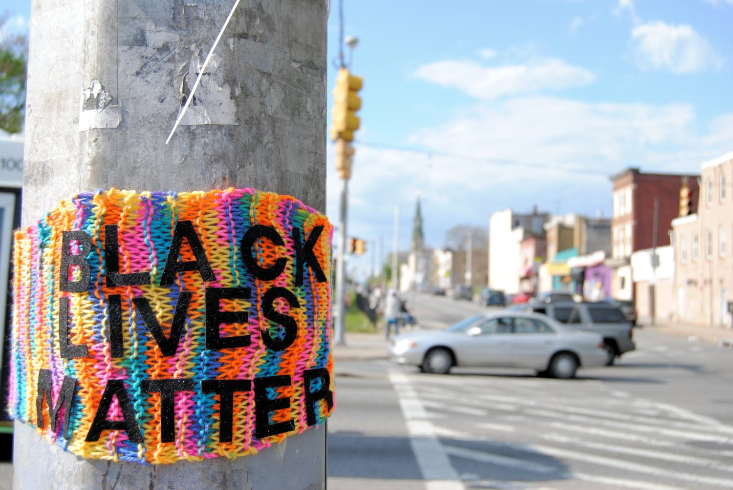 Black Lives Matter + Feminism | Uncustomary