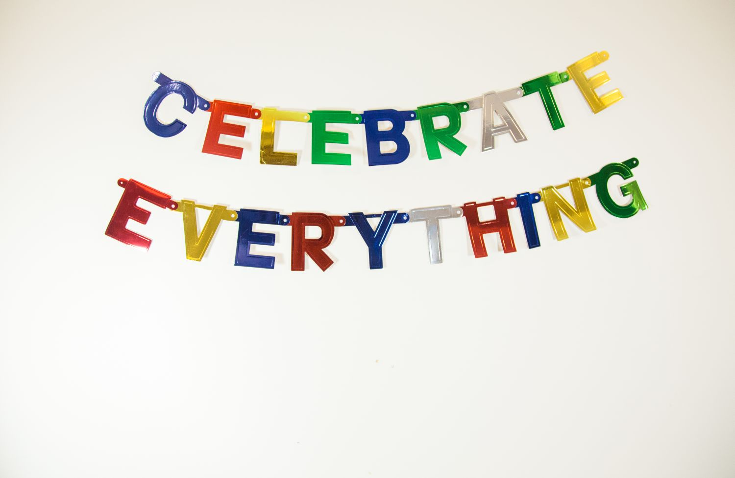 100 Reasons To Have A Party | Uncustomary