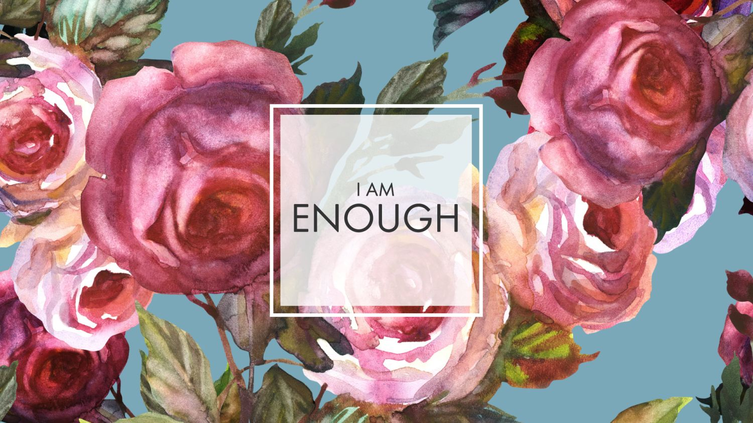 Self Love Prompts: What Is Enough For You? | Uncustomary