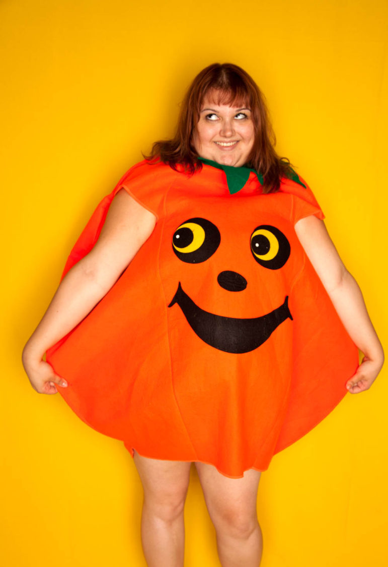 Why Halloween Costumes Aren't Just For Little Kids | Uncustomary