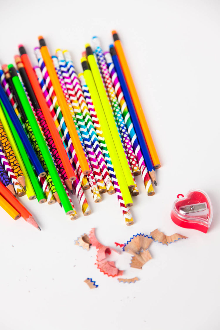 100 Ways To Use A Pencil | Uncustomary
