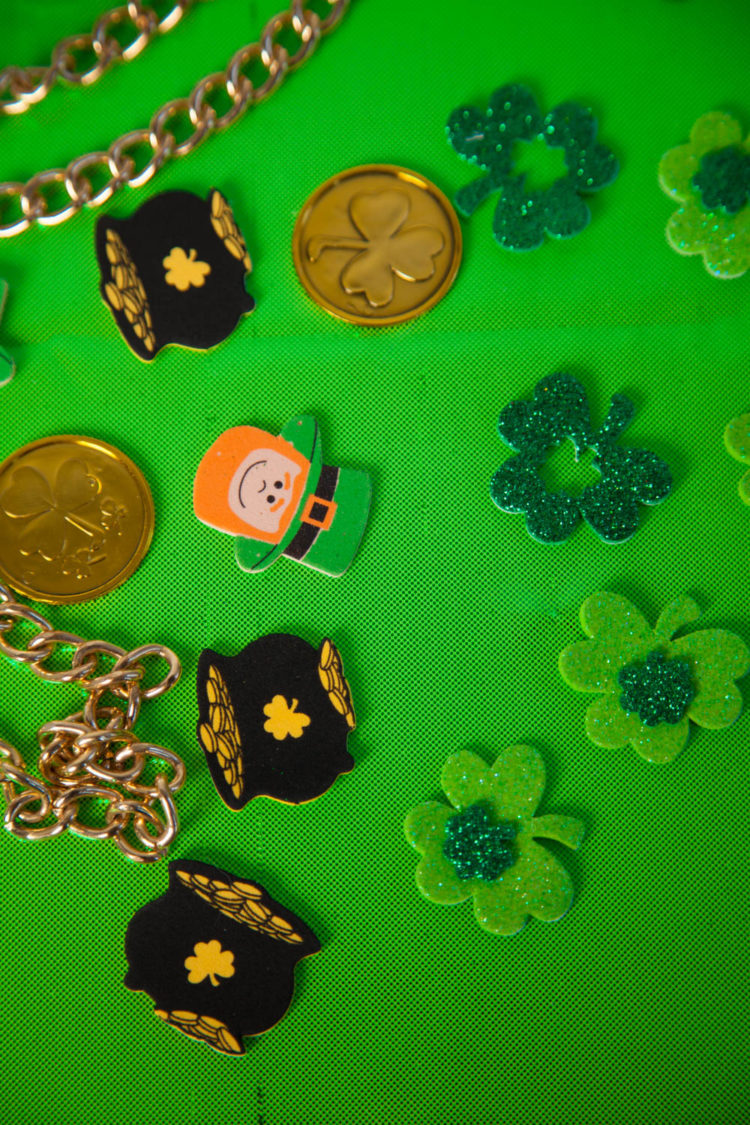 50 Ways To Celebrate St. Patrick's Day | Uncustomary