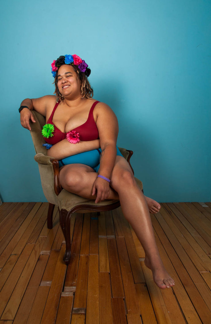 Body Positivity Isn't Just For Curvy White Women | Uncustomary