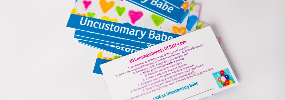 Freebies | Uncustomary