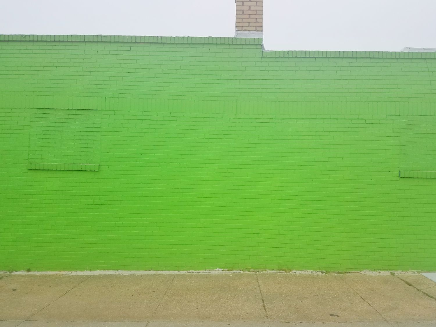 Rainbow Baltimore - Colorful Walls | Uncustomary