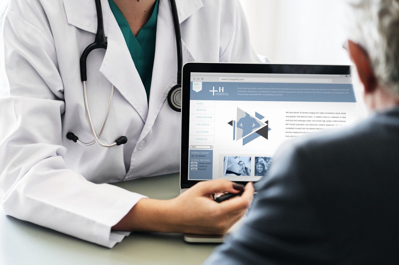 What Is Telehealth And How Can It Make Therapy Better? | Uncustomary