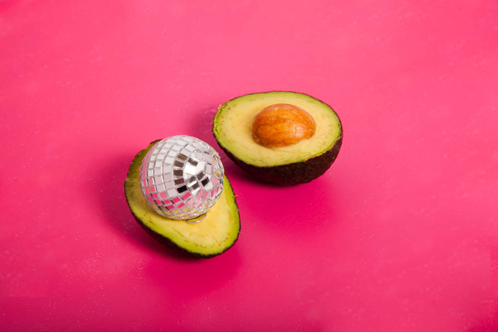 Avocadon't Photo Series | Uncustomary