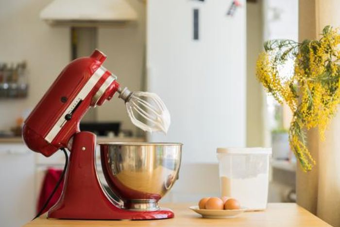4 Baking Essentials You Need To Have In Your Kitchen | Uncustomary