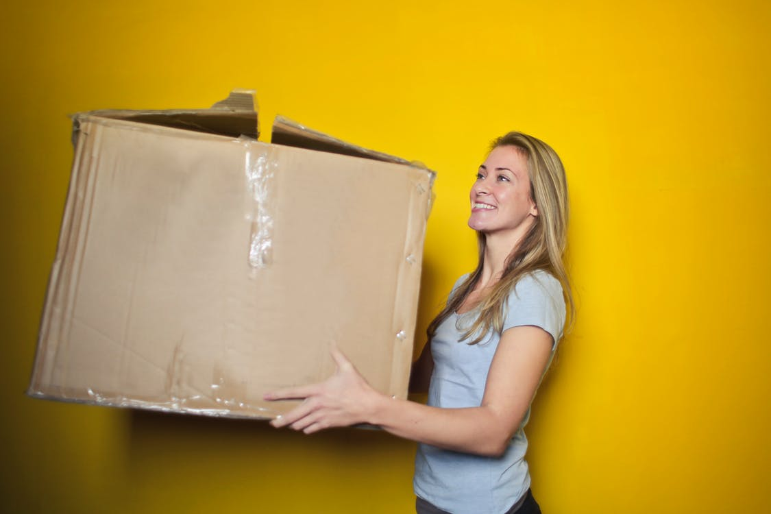 Declutter Your Home To Declutter Your Mind   Uncustomary