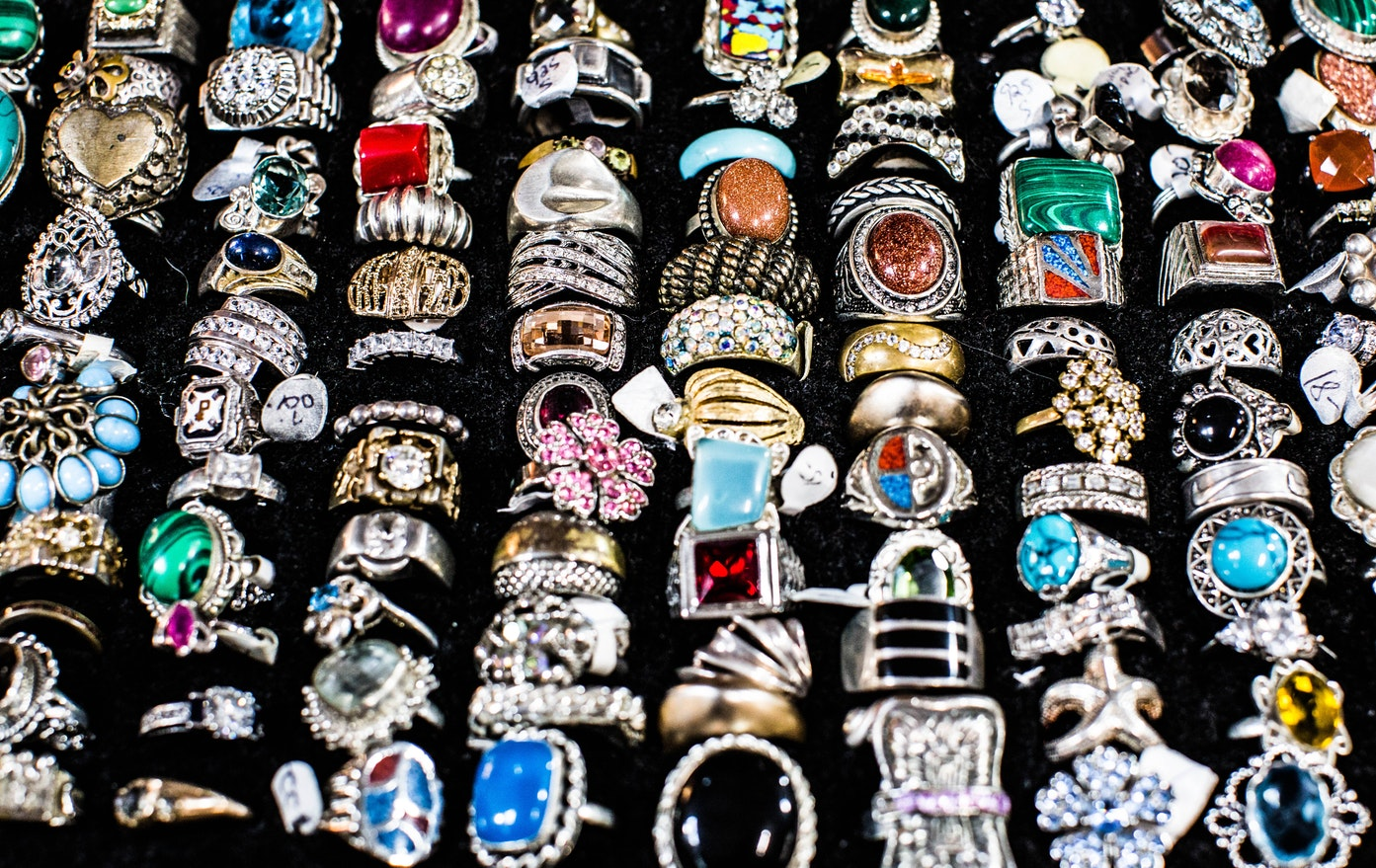 Shopping Methods Of The Modern Times: Is It Better To Buy Jewelry Online Or Should You Visit A Brick And Mortar Store? | Uncustomary