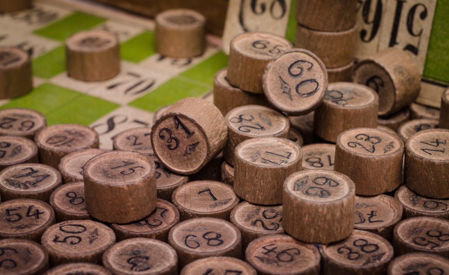 5 Fun Bingo Games For Entertainment And Party Purposes   Uncustomary
