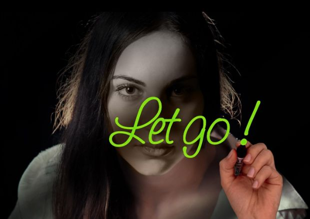 Be Happy Again! Learn 5 Ways Of How To Let Go Of The Past | Uncustomary