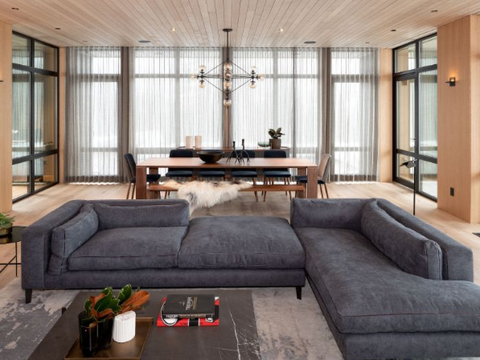 Modern Interior Design Trends That Will Change Your Home In The Next Few Years | Uncustomary