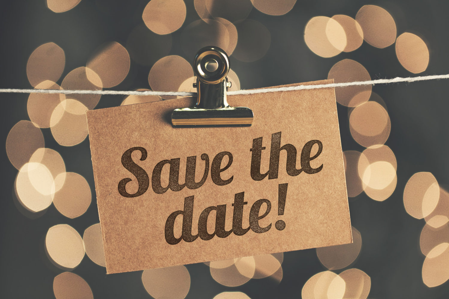 What To Include (And Leave Out) When Writing A Save The Date Message | Uncustomary