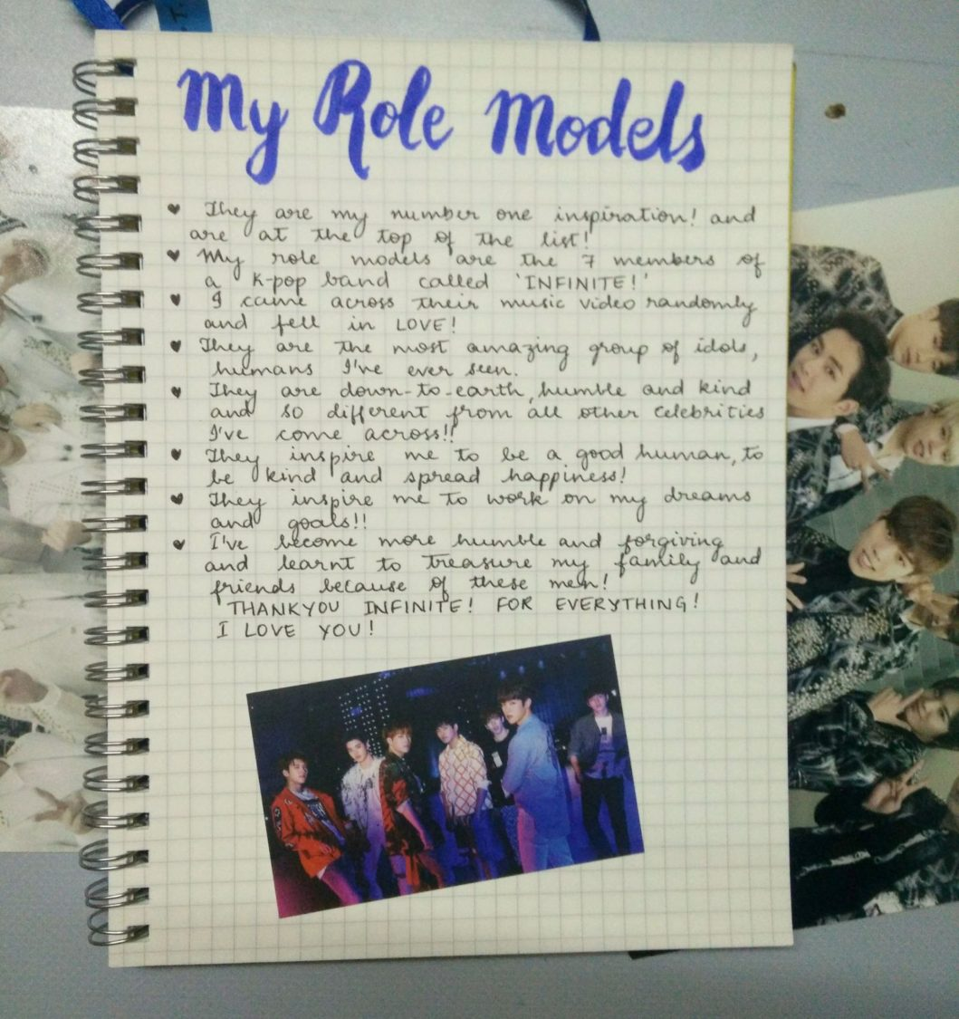 Who Are Your Role Models/Idols? How Are You Already Like Them? | Uncustomary