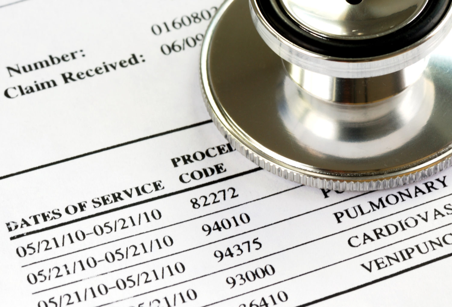 Career Guide How To Become A Medical Billing Specialist Uncustomary