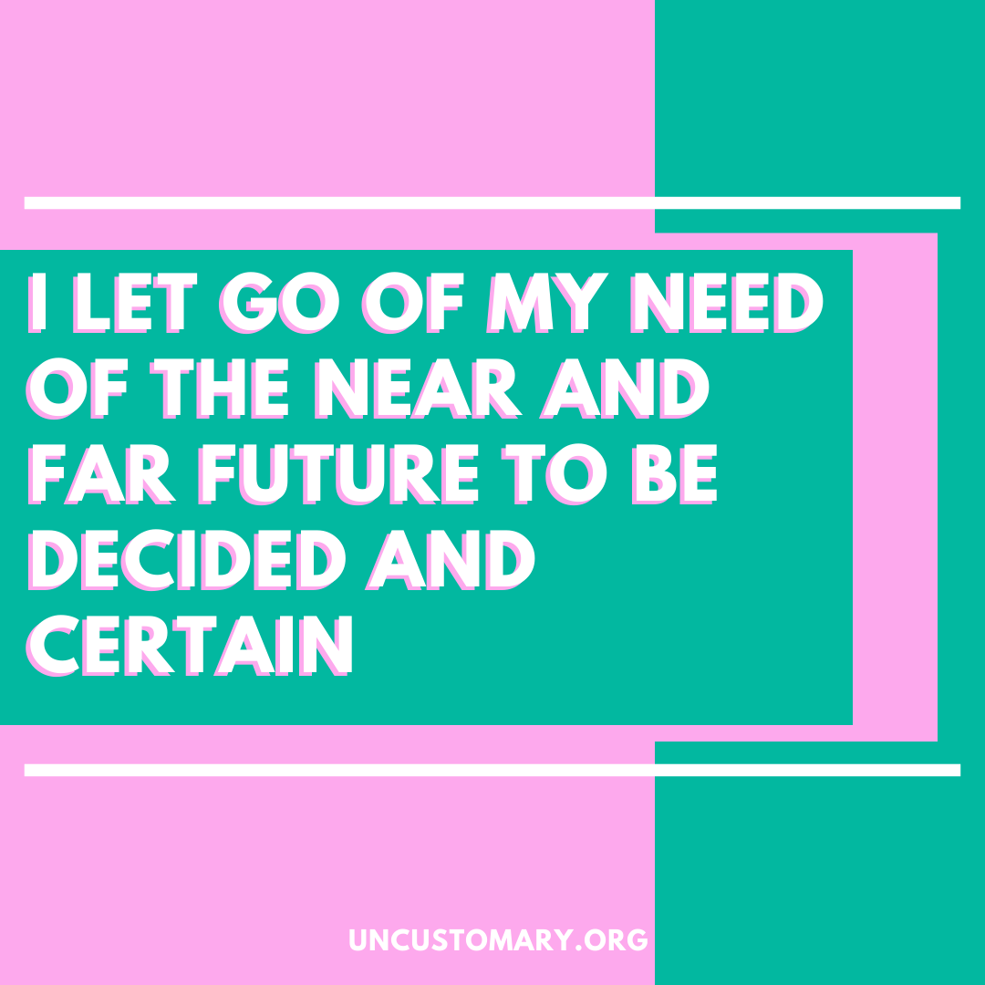 30 Positive Affirmations For COVID-19 | Uncustomary