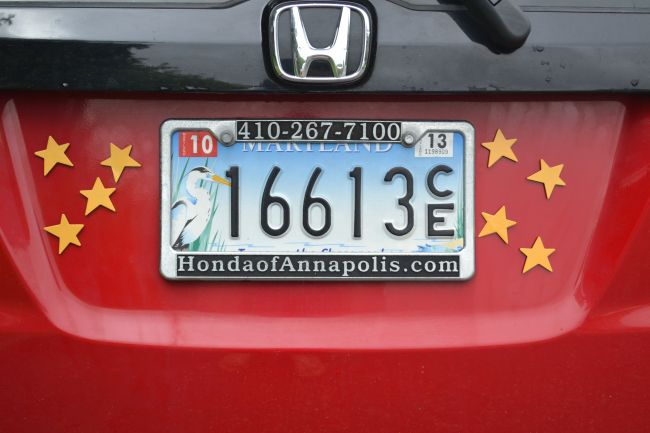 Decorate Your Car | Uncustomary