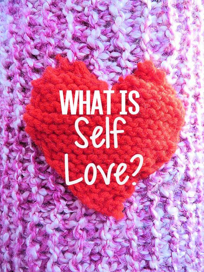 What Is Self Love? 15 Ways To Start Loving Yourself Today | Uncustomary
