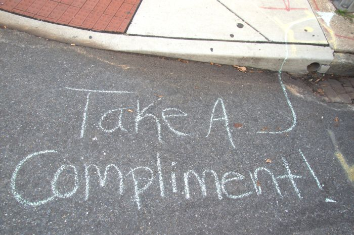 25 Unique Compliments To Give Someone | Uncustomary