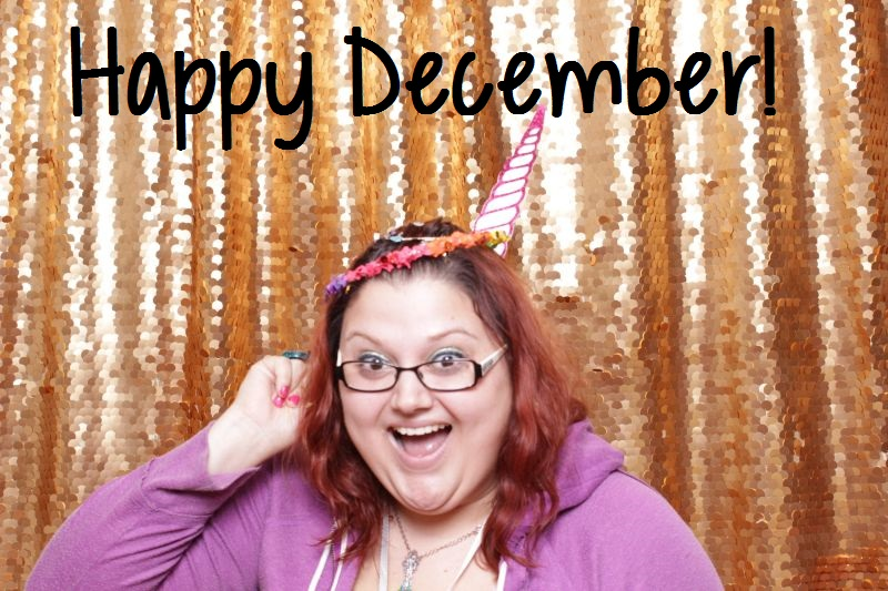 Celebrate December   Uncustomary