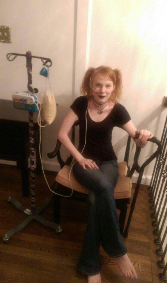 Chronic Illness: Making The Most Of It | Phoenix Rose on Uncustomary
