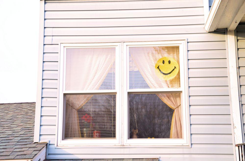 Weekly Happiness   Uncustomary