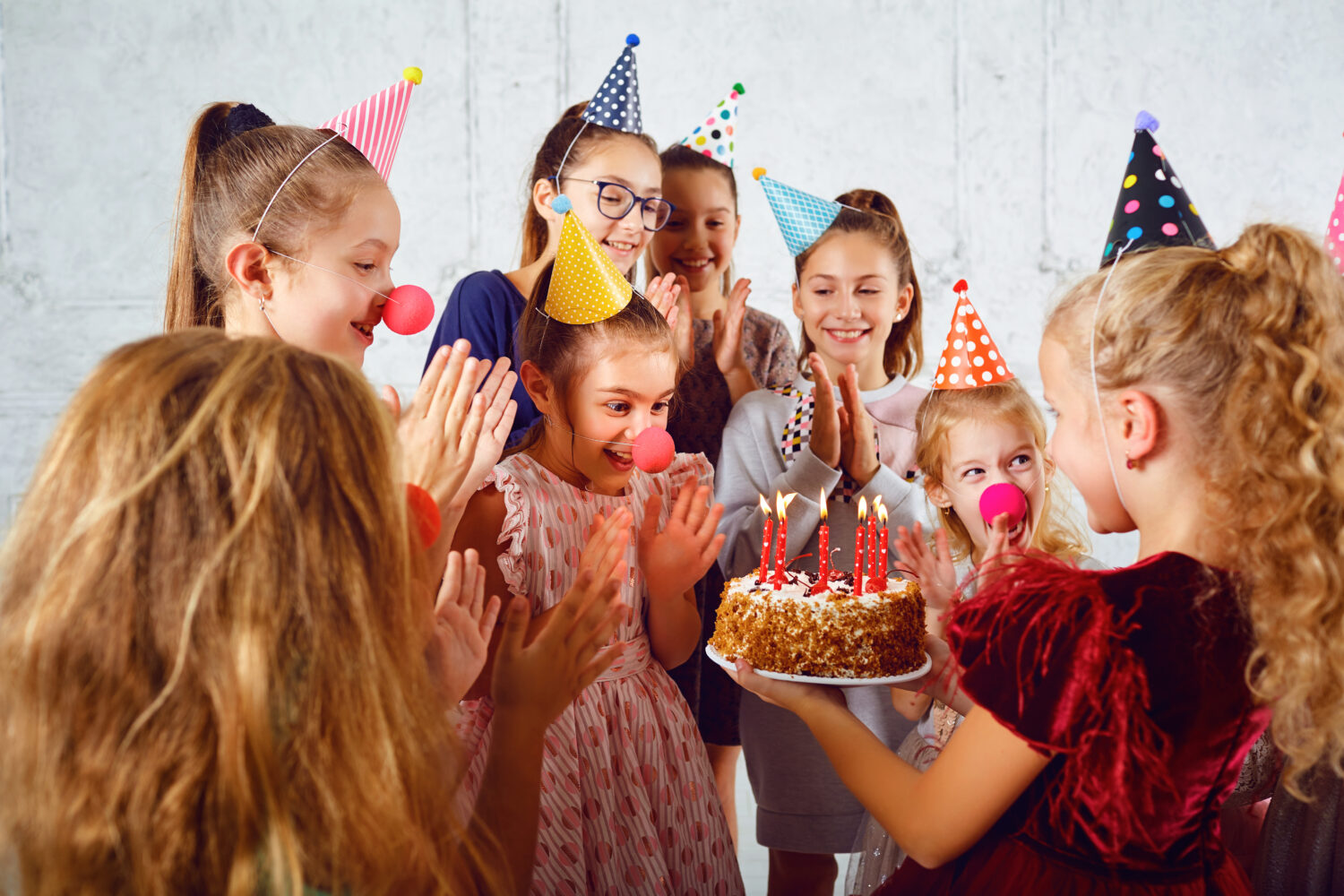 5 Occasions For A Theme Party | Uncustomary