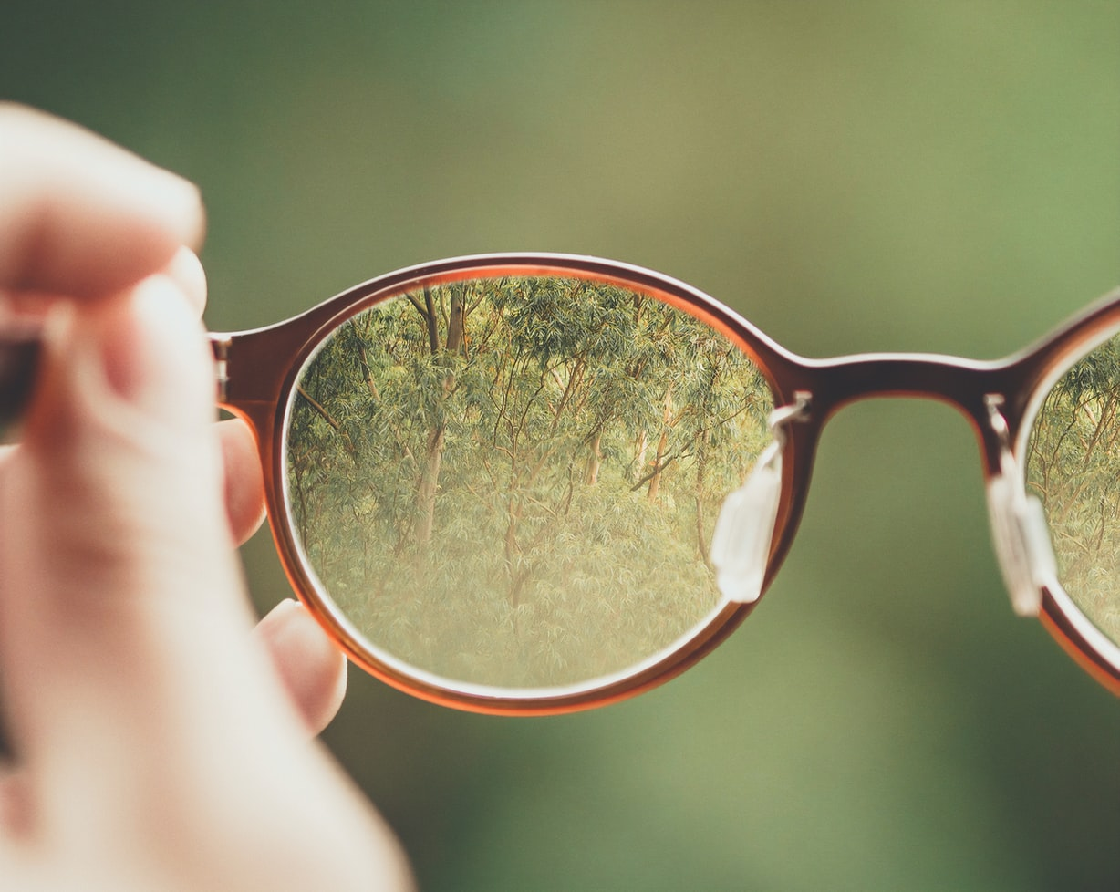 Don't Let Being Partially Sighted Curb Your Lifestyle   Uncustomary