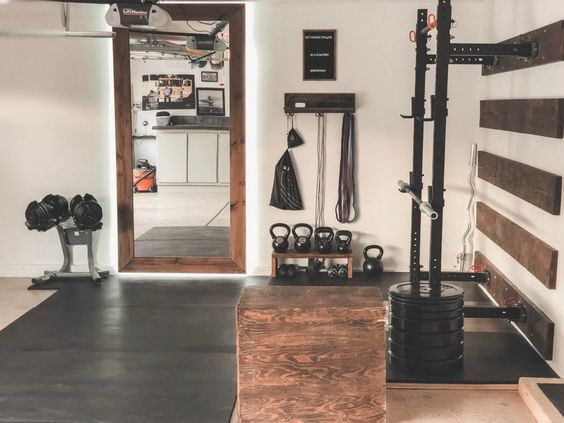 Gadgets And Accessories You Need For Your Home Gym | Uncustomary