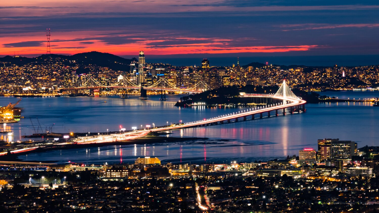 Local Tips To Stay Safe When Exploring San Francisco At Nights | Uncustomary