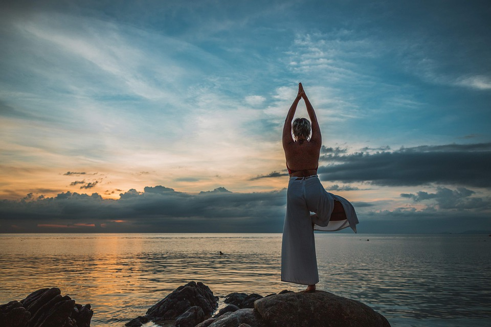 5 Techniques For Regaining A Sense Of Balance And Control In Your Everyday Life | Uncustomary