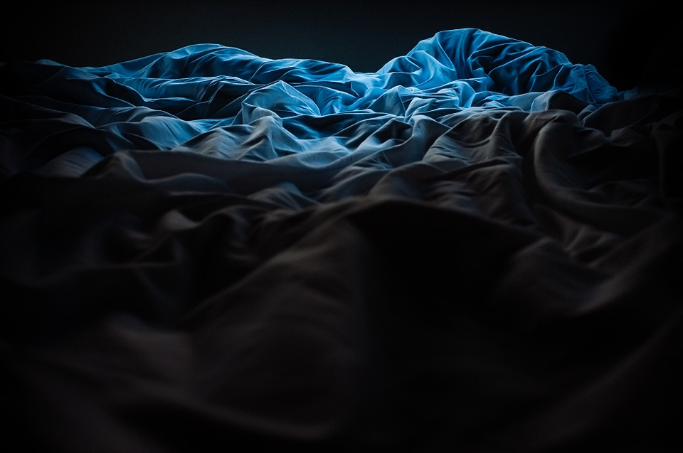 6 Tips For Improving Your Sleep Patterns | Uncustomary